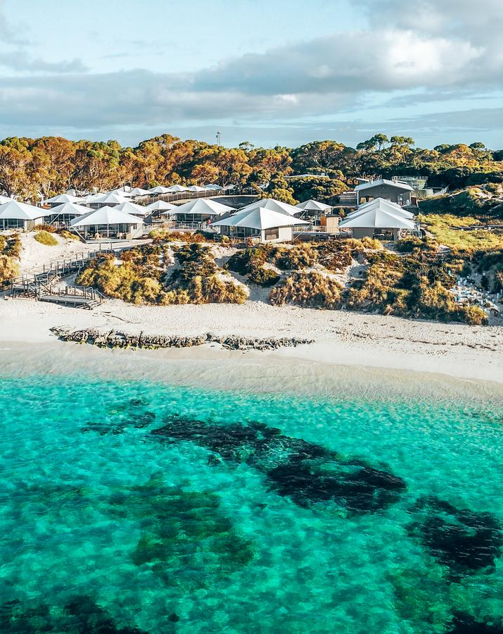 Discovery Rottnest Island - Accommodation Bookings