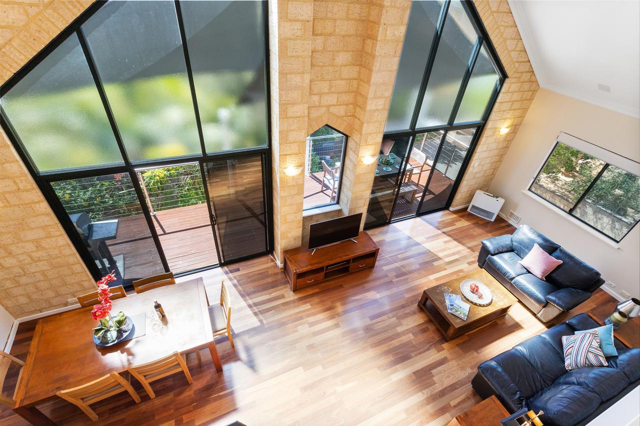 Swanview Ardross Shortstays - Accommodation Bookings
