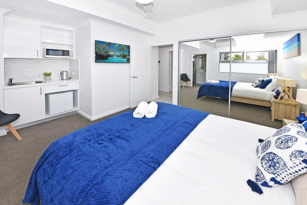 Infinite Apartment opposite Garden City - Accommodation Bookings