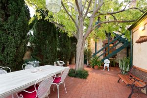 Annie's Victorian Terrace Accommodation Fremantle - Accommodation Bookings