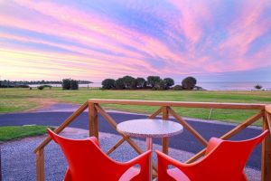 Discovery Parks  Devonport - Accommodation Bookings