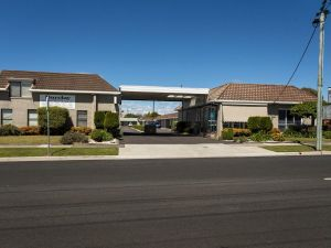 Barclay Motor Inn - Accommodation Bookings