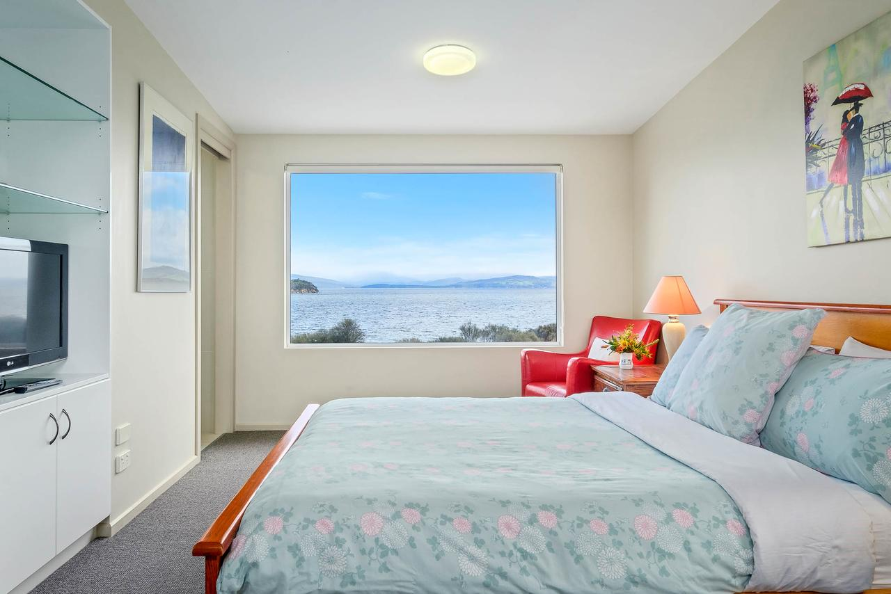 Manfield Seaside Bruny Island - Accommodation Bookings