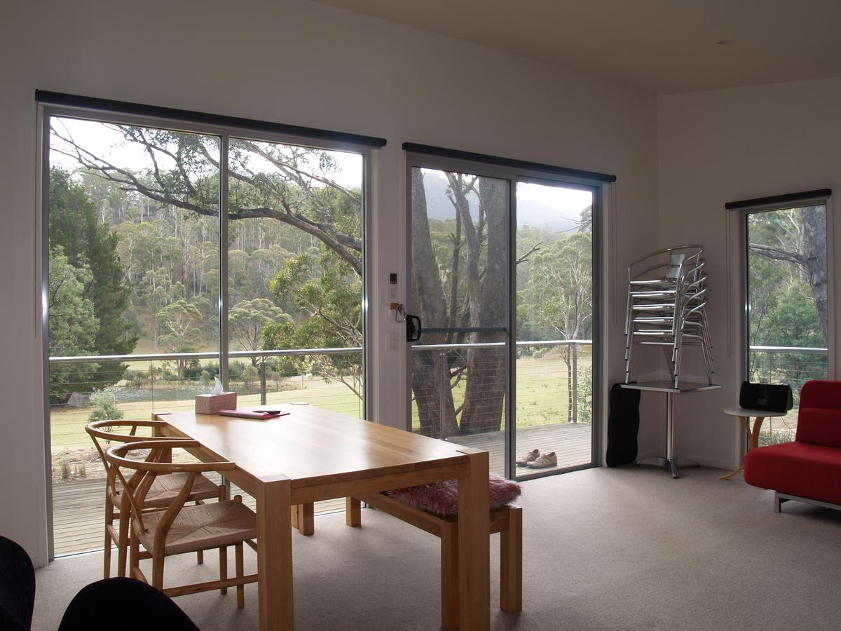 Craggy Peaks - Accommodation Bookings