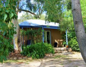 Rose Cottage - Accommodation Bookings