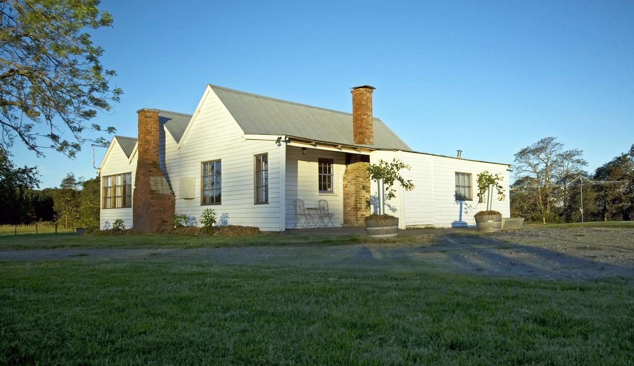 Buttons Cottage - Accommodation Bookings