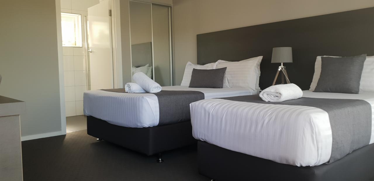 Beachway Motel - Accommodation Bookings