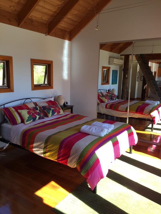 The Tree House - Accommodation Bookings