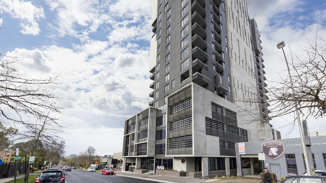 Avani Melbourne Box Hill Residences - Accommodation Bookings