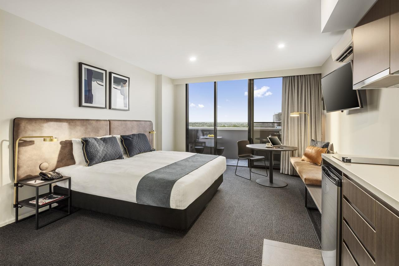 Quest Maribyrnong - Accommodation Bookings