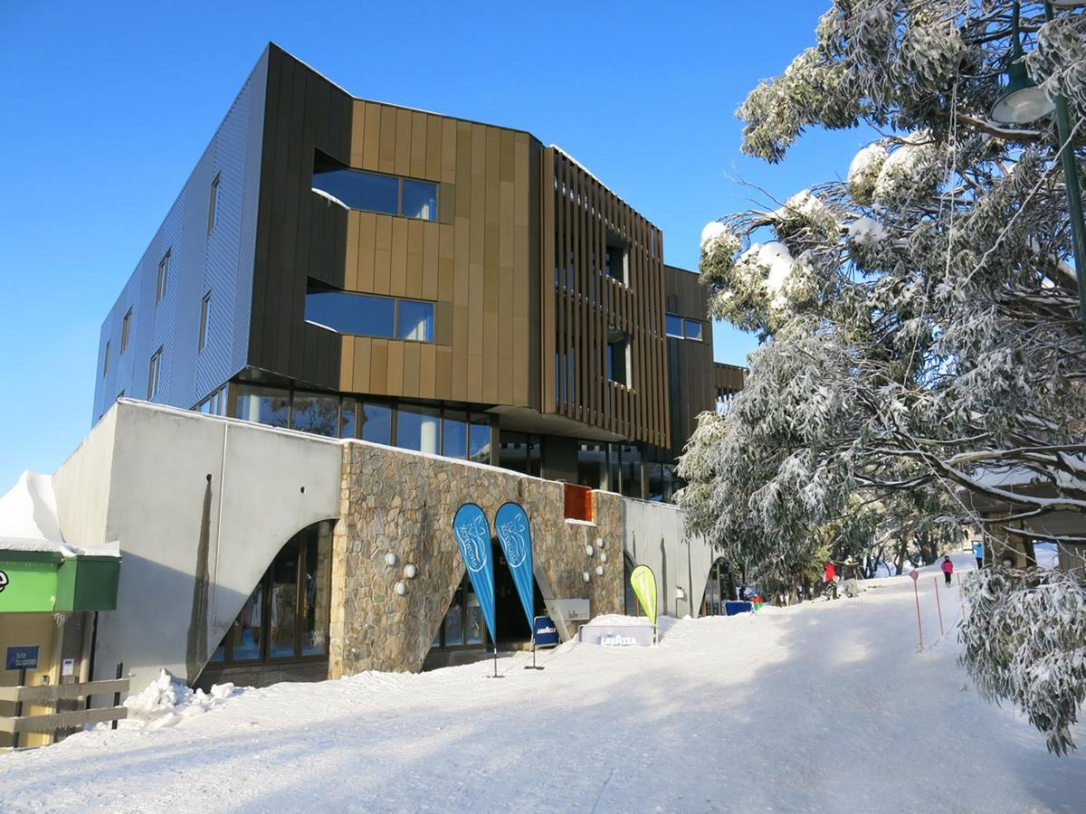 Buller Central Hotel - Accommodation Bookings