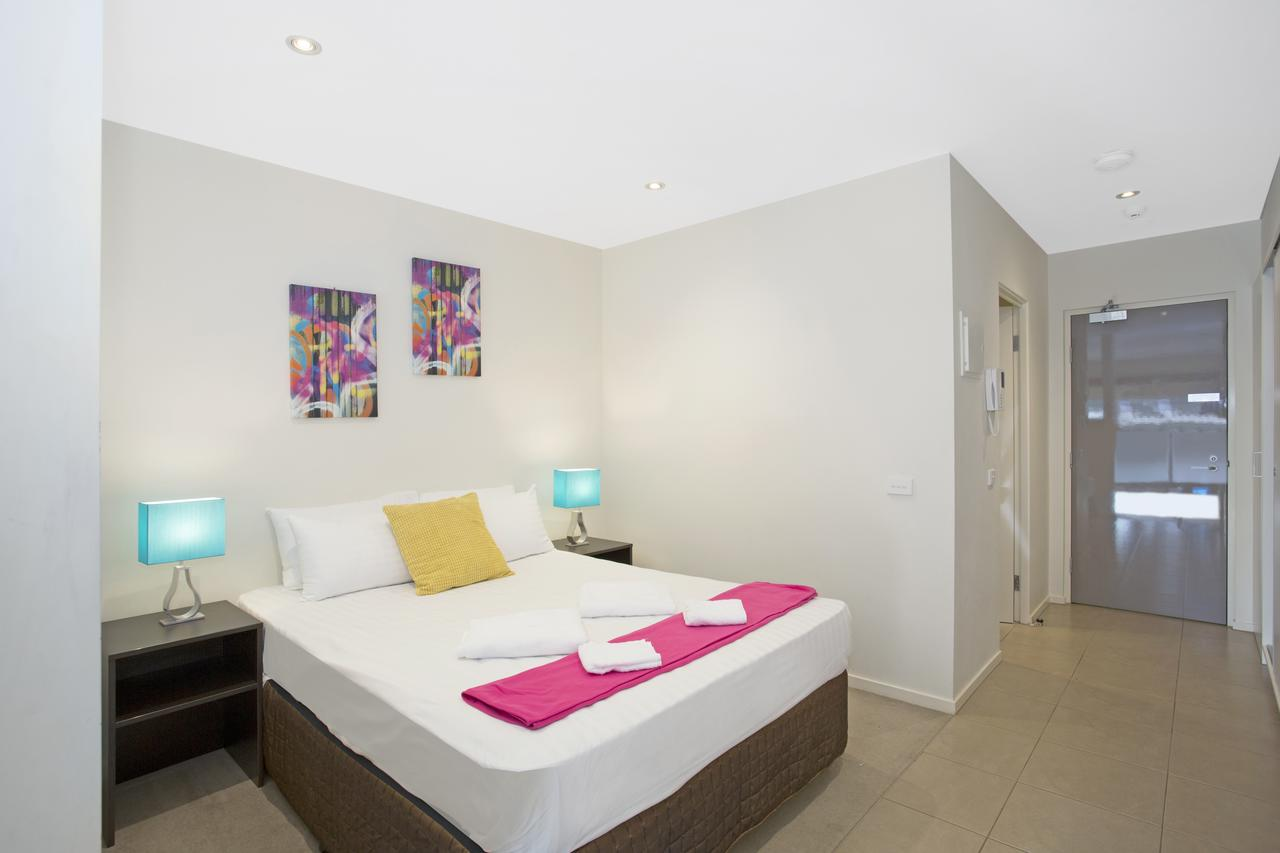 Astra Apartments Glen Waverley Springvale RD - Accommodation Bookings