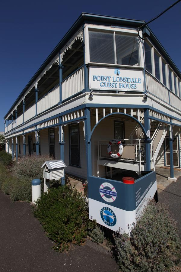 Point Lonsdale Guest House - Accommodation Bookings
