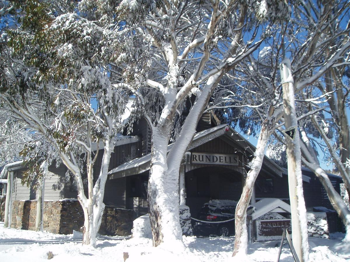 Ramada Resort by Wyndham Dinner Plain Mt Hotham - Accommodation Bookings