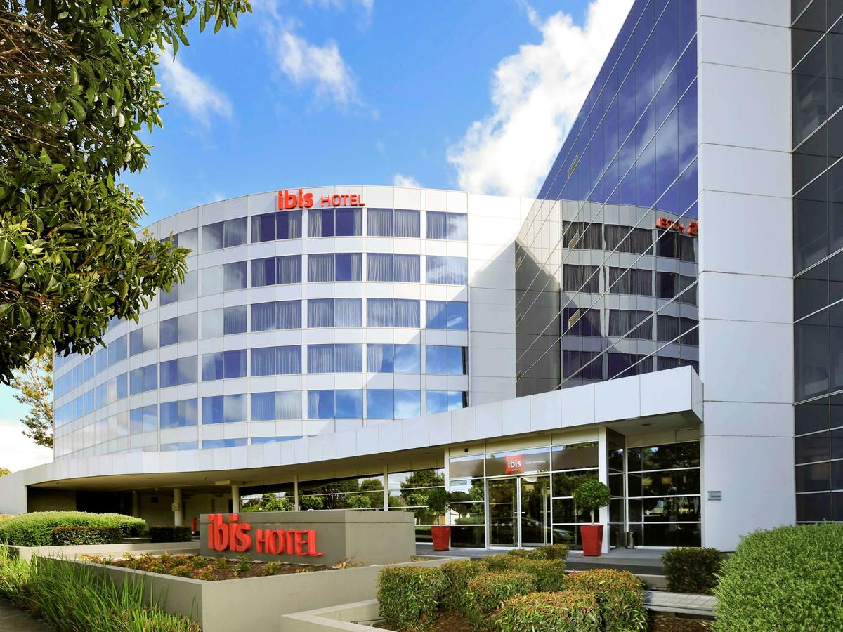 ibis Melbourne - Glen Waverley - Accommodation Bookings