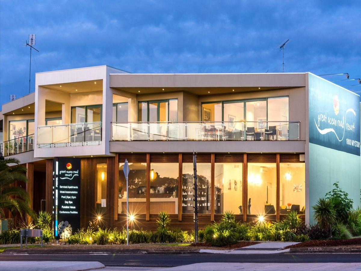 Great Ocean Road Resort - Accommodation Bookings