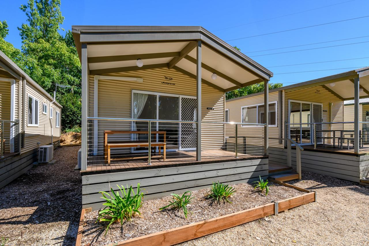 Bright Riverside Holiday Park - Accommodation Bookings