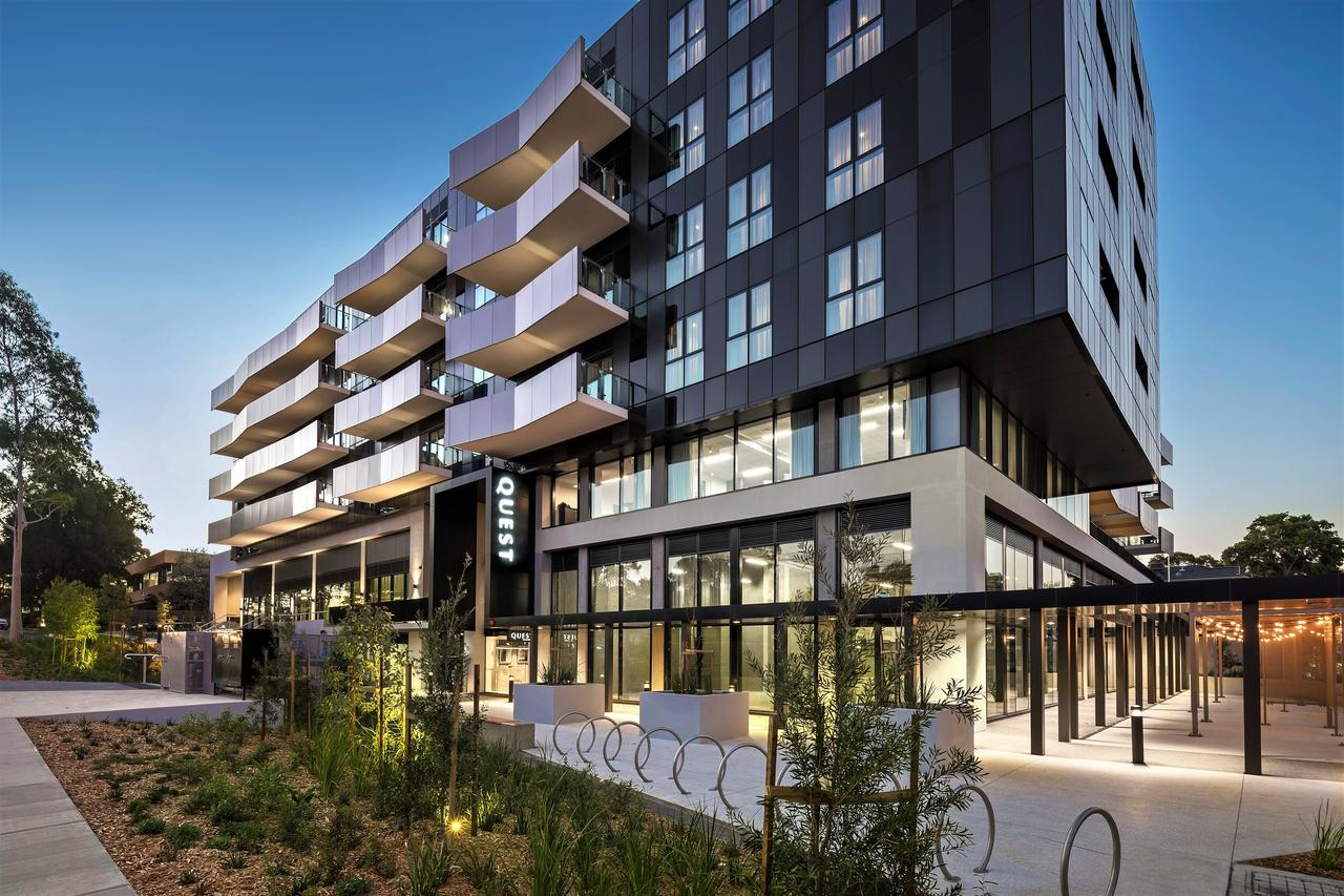 Quest Burwood East - Accommodation Bookings