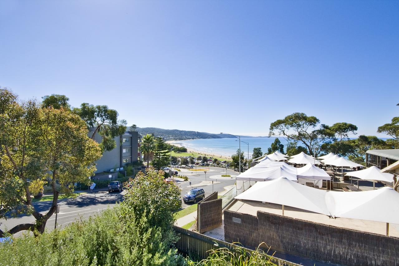 Lorne Bay View Motel - Accommodation Bookings