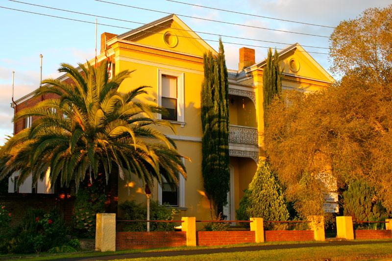 Campbell st Lodge - Accommodation Bookings