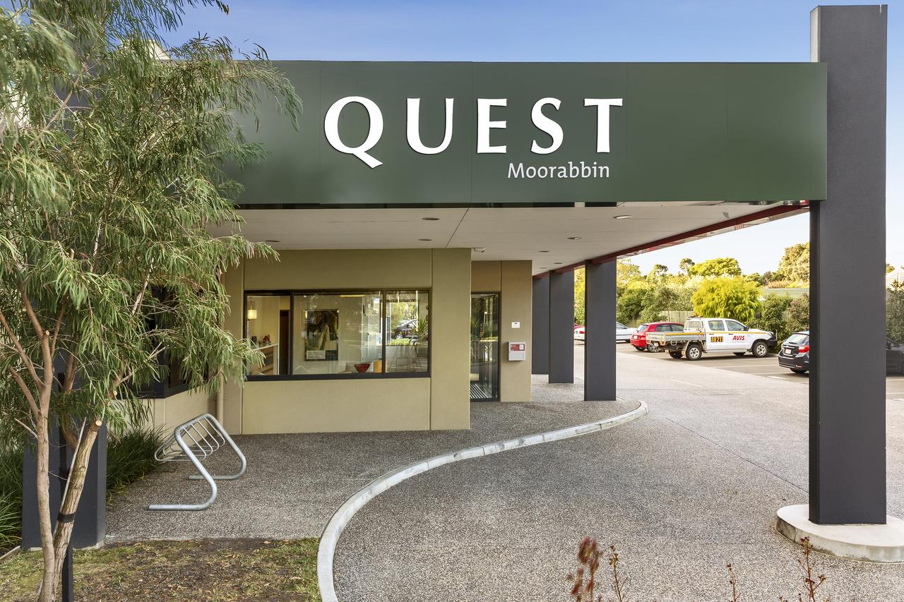 Quest Moorabbin - Accommodation Bookings