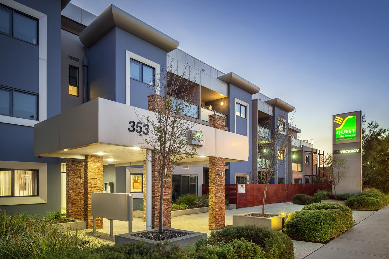 Quest Glen Waverley - Accommodation Bookings