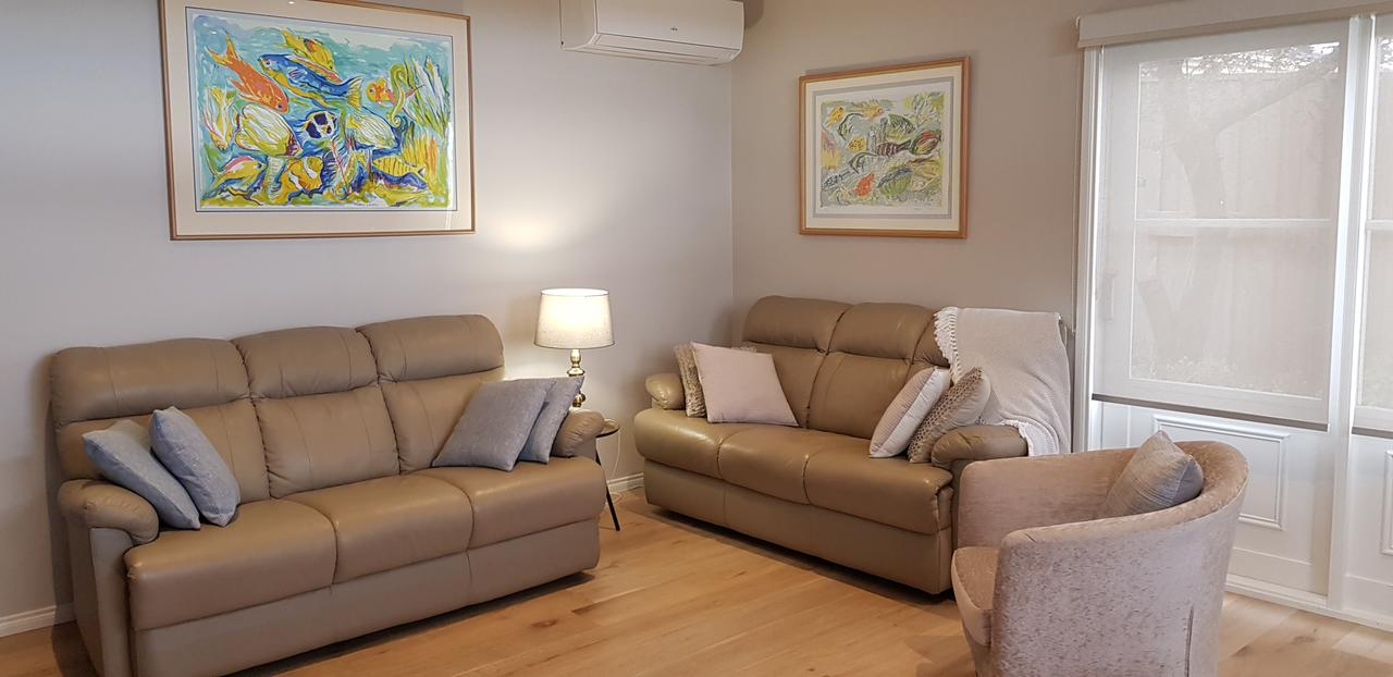 Oxford Rise Apartment - Accommodation Bookings