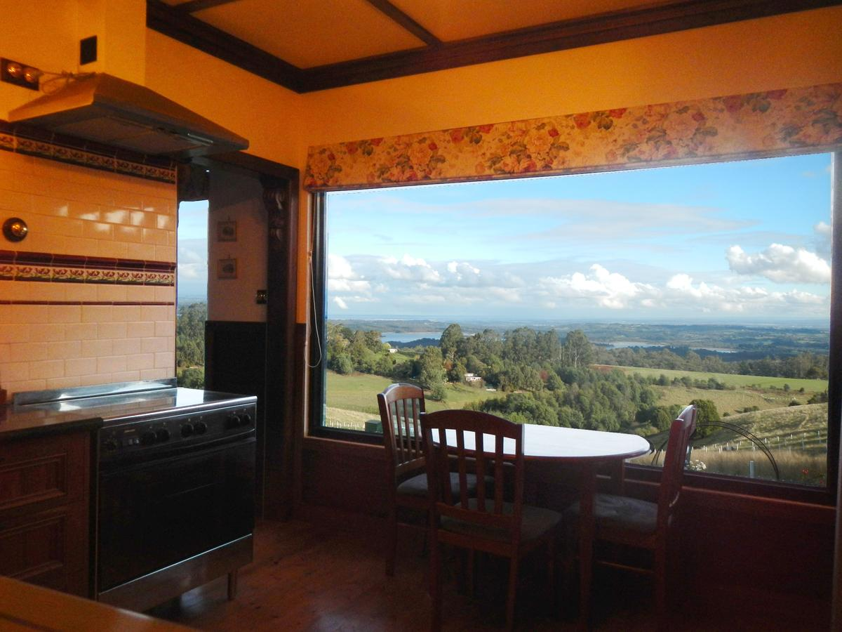 A Cottage with a View at Tudor Ridge - Accommodation Bookings
