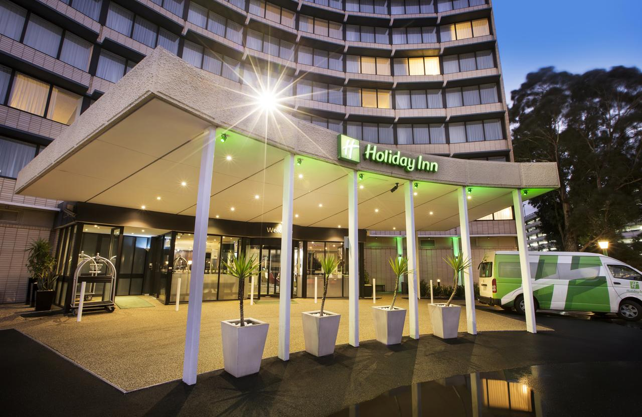 Holiday Inn Melbourne Airport - Accommodation Bookings