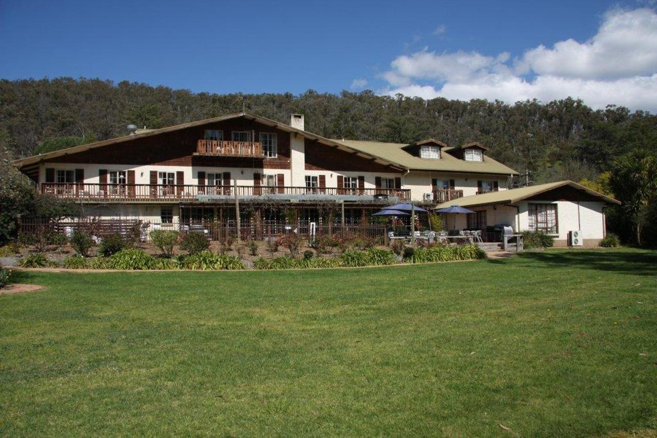 Bright Chalet - Accommodation Bookings