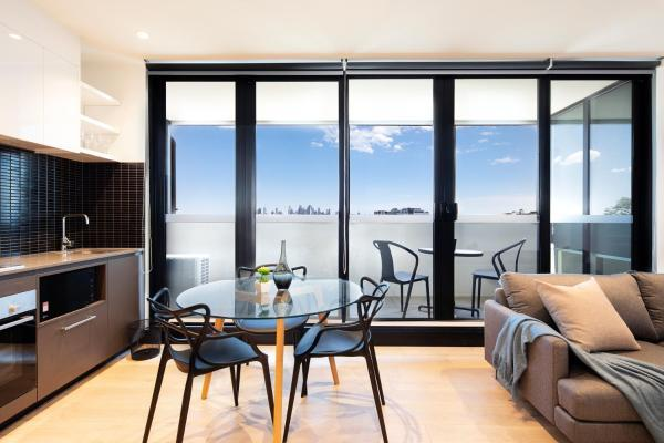 Artel Apartment Hotel Melbourne - Accommodation Bookings