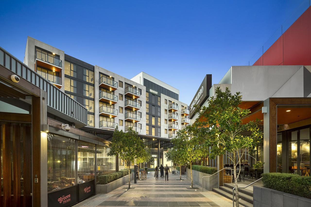 Quest Epping - Accommodation Bookings
