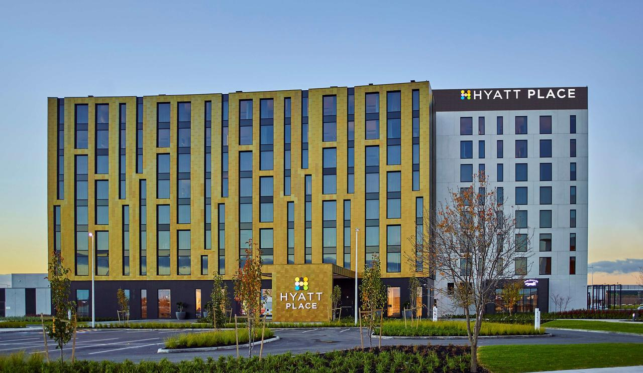 Hyatt Place Melbourne Essendon Fields - Accommodation Bookings