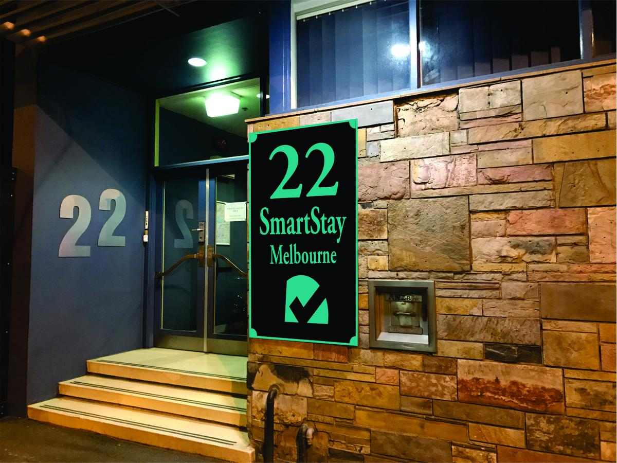 SmartStay Melbourne - Accommodation Bookings