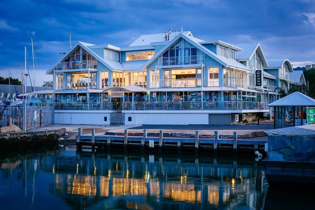 Quest Williamstown - Accommodation Bookings