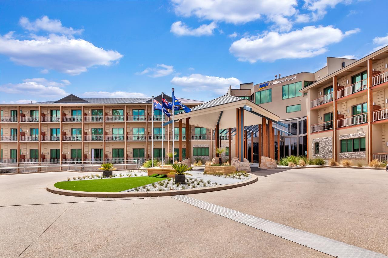 RACV Goldfields Resort - Accommodation Bookings
