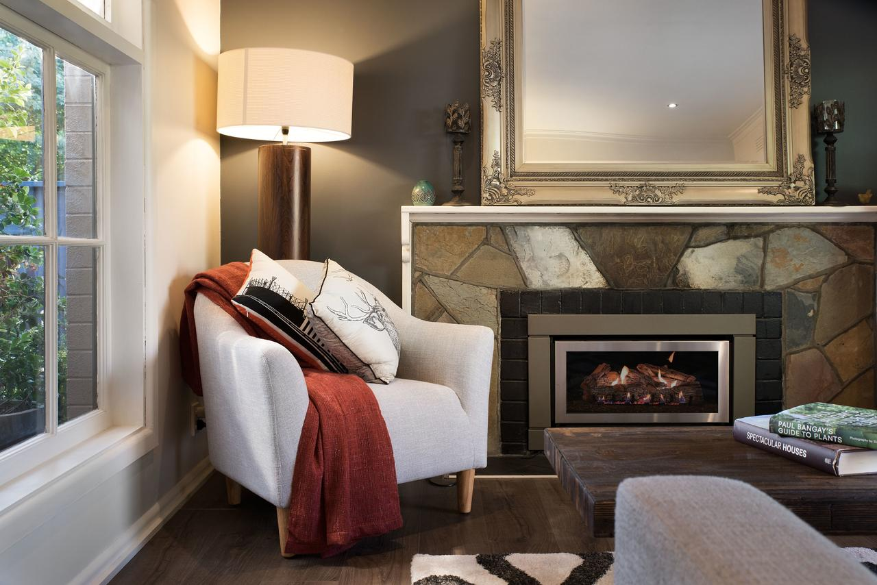 East St. Daylesford - Accommodation Bookings