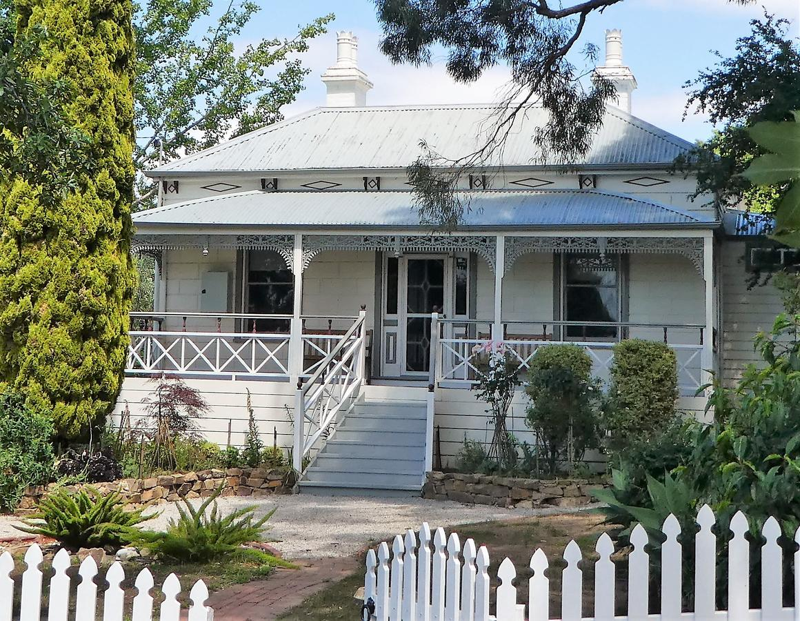 Fairbank House - Accommodation Bookings