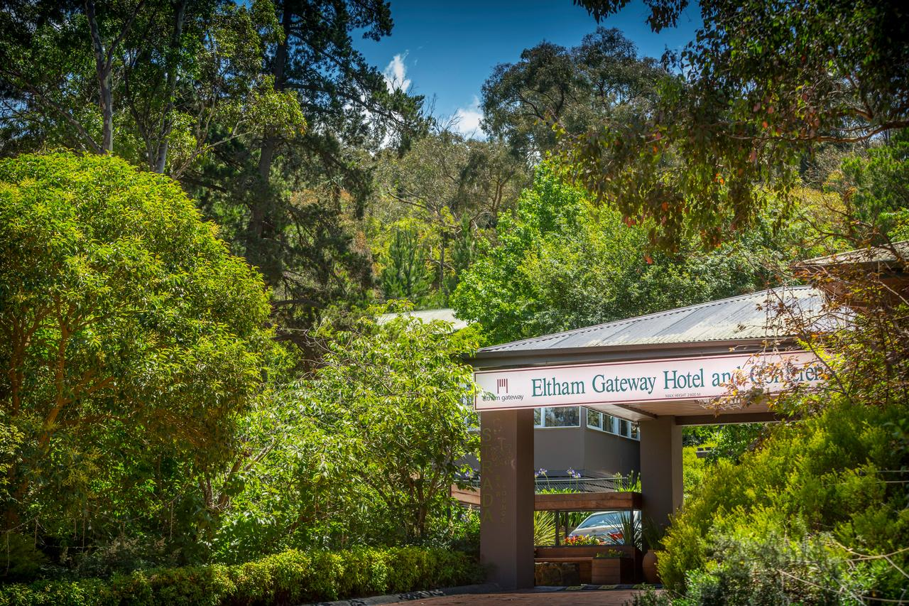 Eltham Gateway Hotel  Conference Centre - Accommodation Bookings