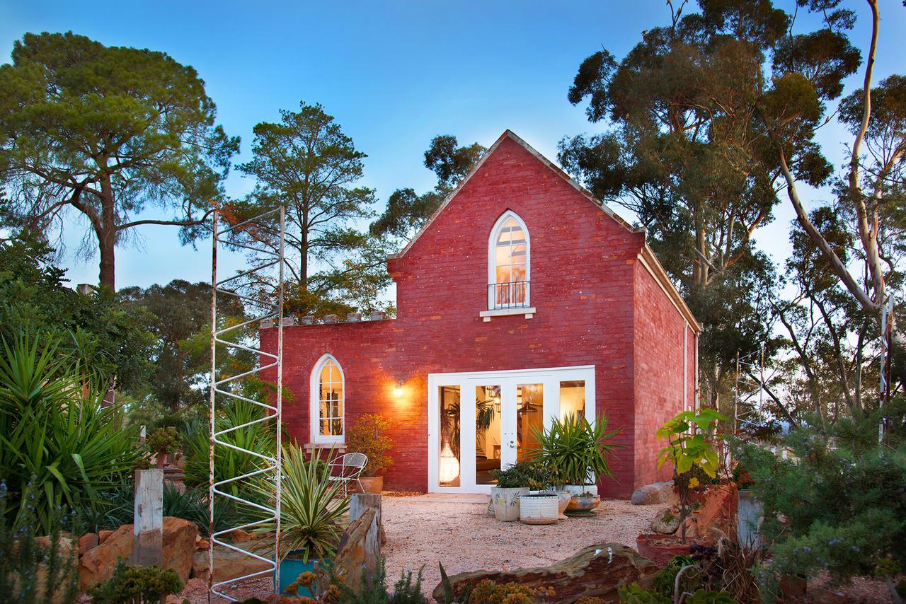 bebe castlemaine - Accommodation Bookings