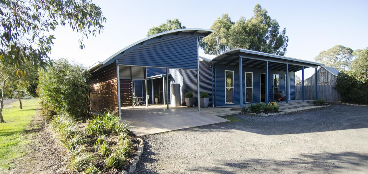 Corrugated Cottage - Accommodation Bookings