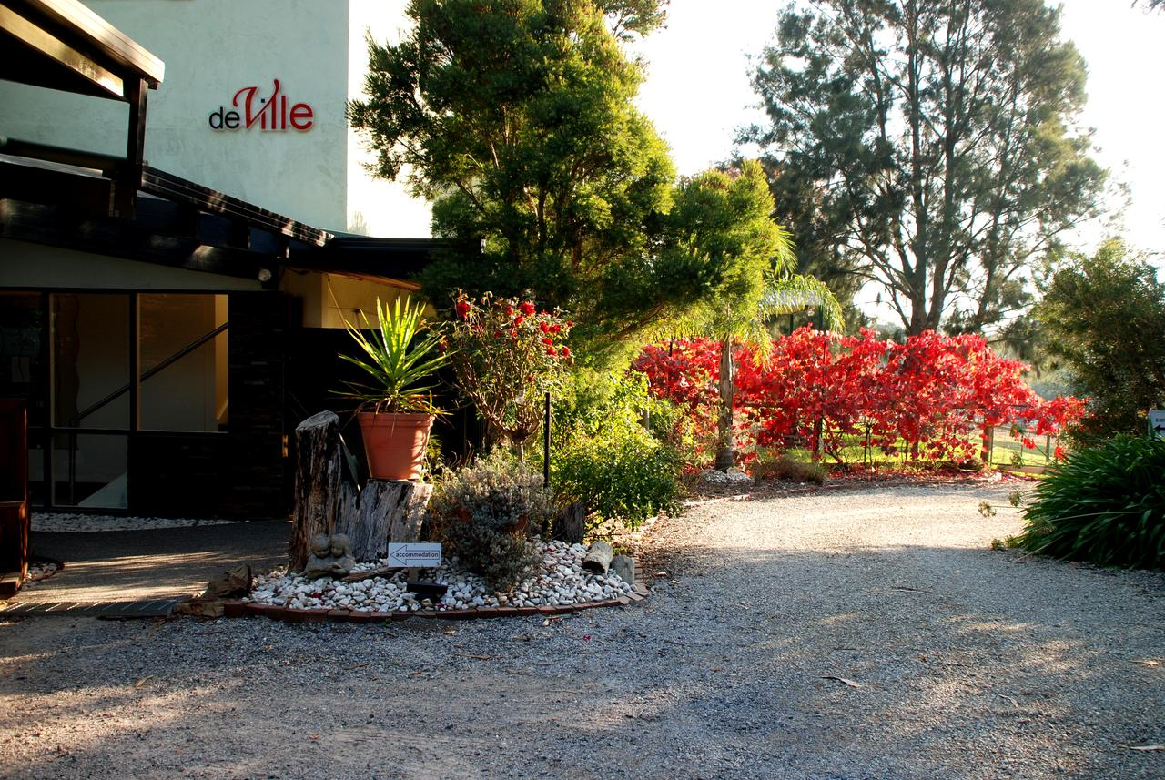Deville At Healesville - Accommodation Bookings