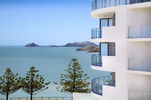Oshen Apartments Yeppoon - Accommodation Bookings