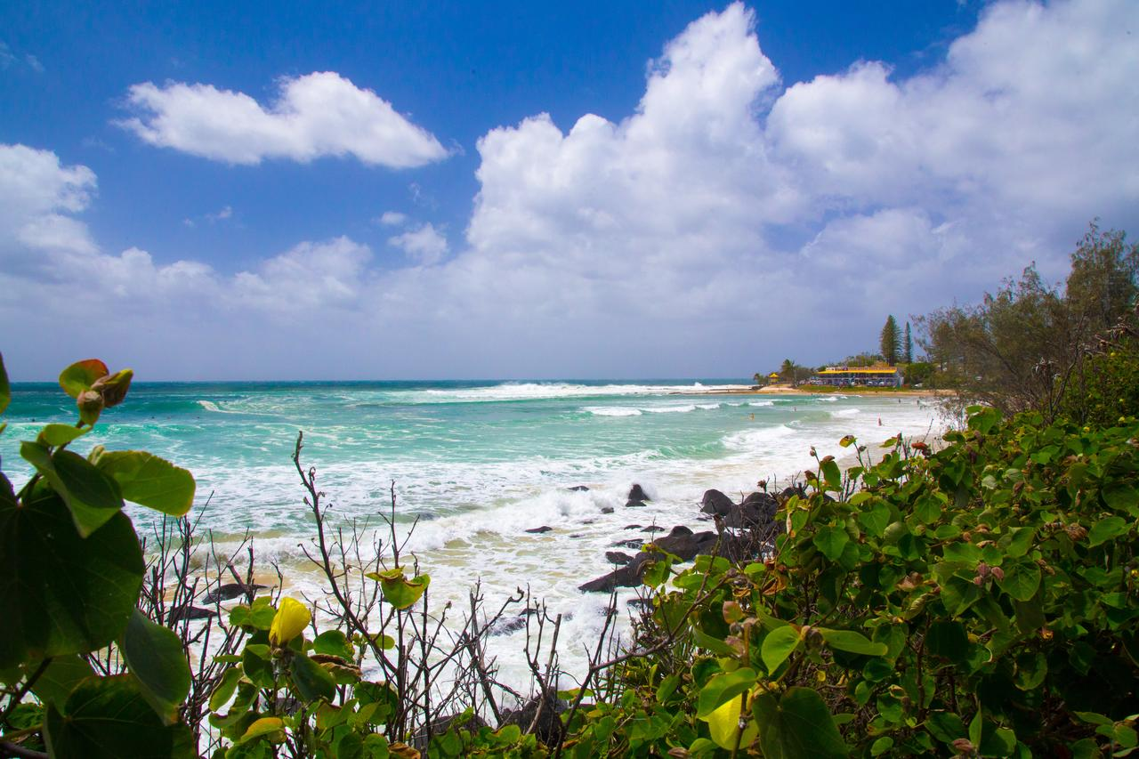 Rainbow Bay Backpackers - Accommodation Bookings