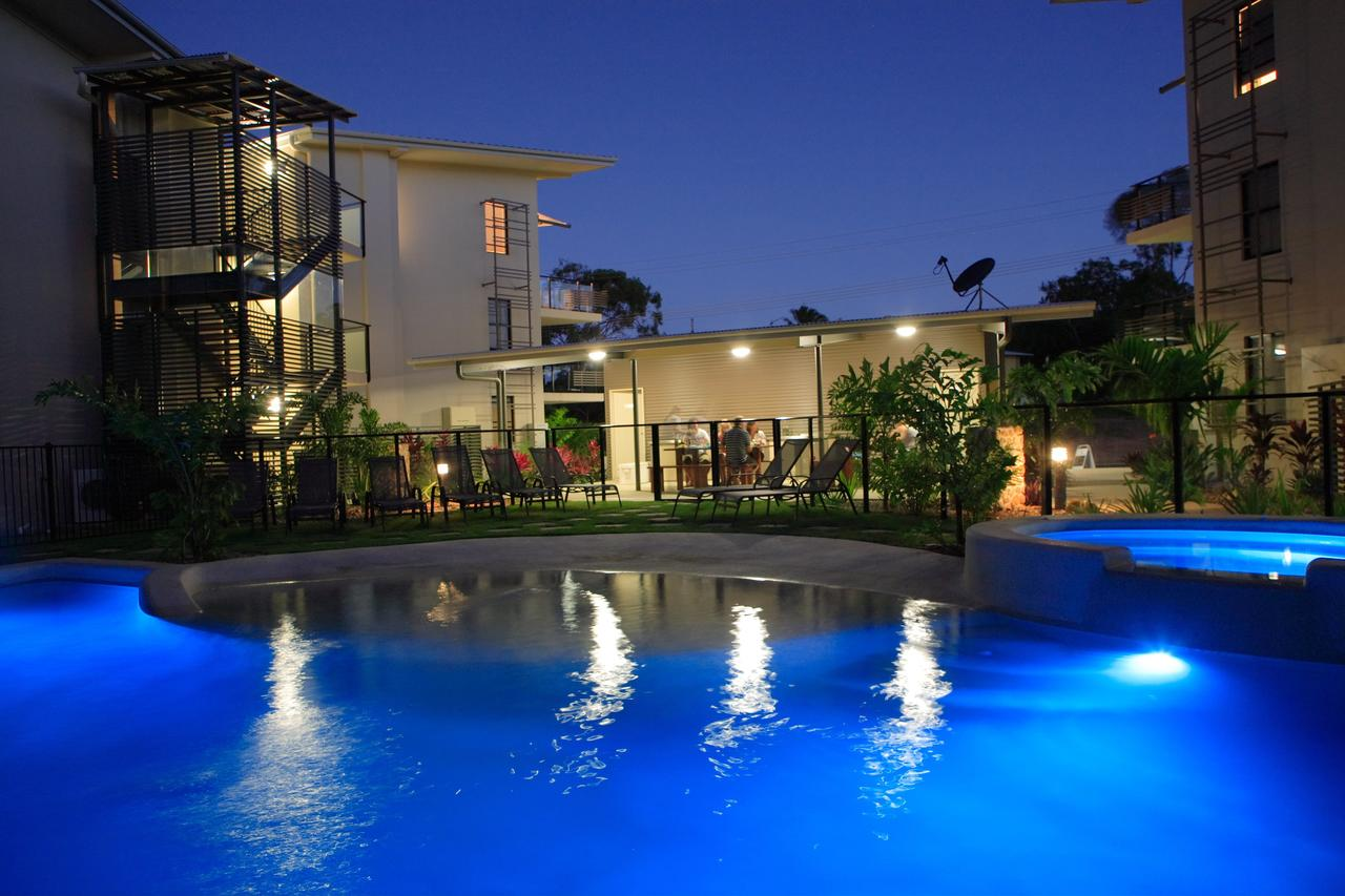 Agnes Water Beach Club - Accommodation Bookings