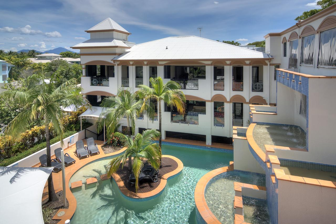Regal Port Douglas - Accommodation Bookings