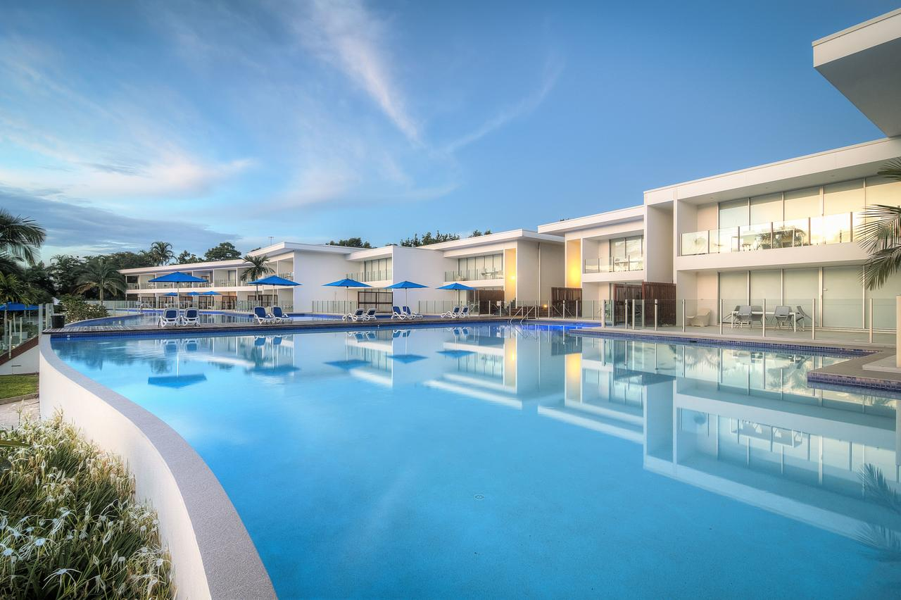Pool Resort Port Douglas - Accommodation Bookings