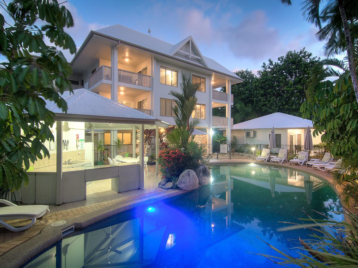 The Port Douglas Queenslander - Accommodation Bookings