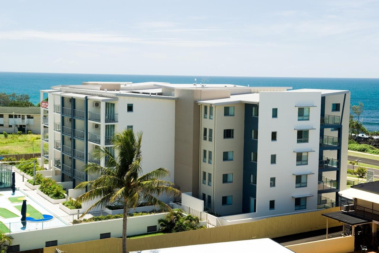 The Point Resort - Accommodation Bookings