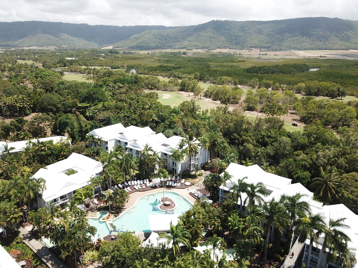 Oaks Resort Port Douglas - Accommodation Bookings